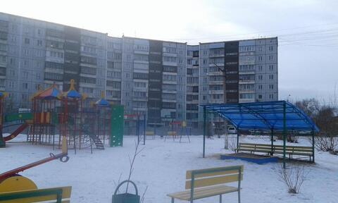 Продажа квартиры, Красноярск, Металлургов пр-кт. - Фото 1