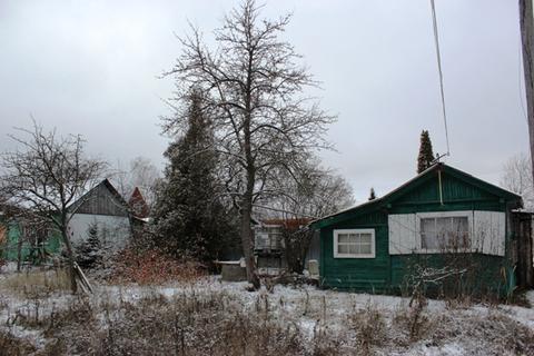 Дача на улице Механизаторов - Фото 3