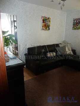 Продажа квартиры, м. Гражданский проспект, Ул. Руставели - Фото 1