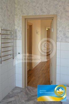 Продается 4-комн. квартира, площадь: 125.70 кв.м, г. Зеленоградск, . - Фото 4