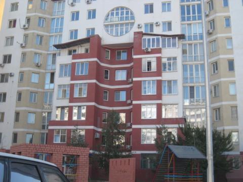 2-х комнатная квартира в г Белгороде ул.Гостенская - Фото 1