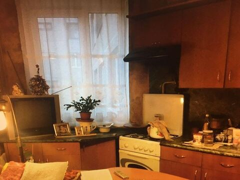 Продажа квартиры, м. Международная, Ул. Будапештская - Фото 2