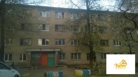 Продается комната 14 кв.м, г.Жуковский, ул. Мичурина, д. 10а - Фото 4