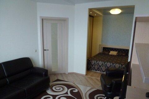 Сдается 1- комнатная квартира на ул.Шелковичная/Хользунова - Фото 4