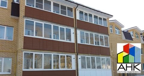 Квартира, ул. Луначарского, д.40 к.Б - Фото 1
