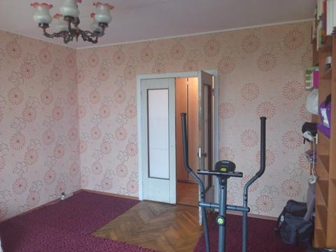 Продажа квартиры, Шипиловский проезд - Фото 2