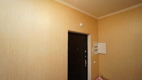 Купить квартиру в Новороссийске, дом монолитный, закрытая территория. - Фото 2