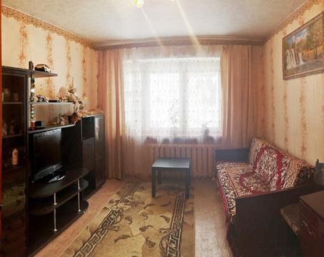 Продается комната с мебелью и техникой - Фото 1