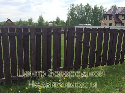 Участок, Симферопольское ш, Варшавское ш, 52 км от МКАД, Сосновый . - Фото 2