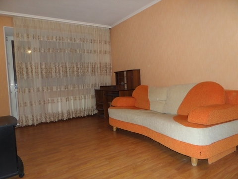 1- комнатная квартира Учебная, д.8 кирпичный дом район университетов - Фото 2