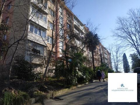 Краснодарский край, Сочи, ул. Чехова,41