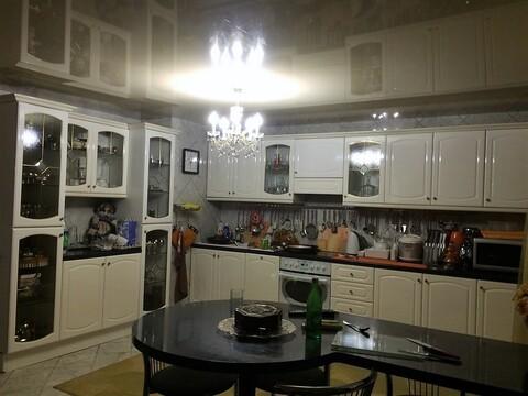 Продам 5-ти комнатную квартиру в Центре города, в элитном доме с шикар - Фото 3