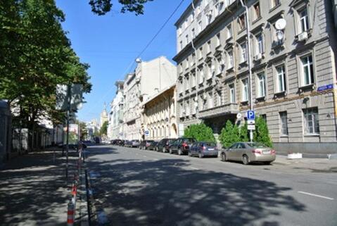 Офис 255 м2 на Поварской 20, в элитном особняке - Фото 5