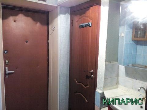 Сдам комнату в общежитии с предбанником в Обнинске, 2 этаж, 13 кв. м. - Фото 4