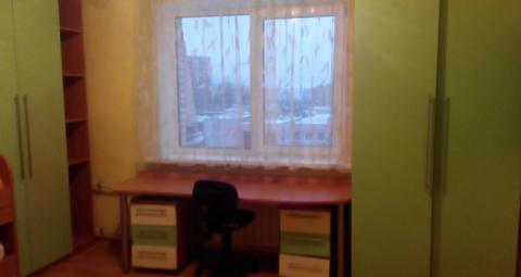 Сдается 4-х комнатная квартира с мебелью, с бытовой техникой, с . - Фото 5