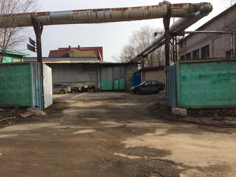 Аренда склада, Самара, м. Российская, Самара - Фото 1