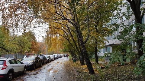 3-комн.кв. 60 кв.м. 9/9 эт. Москва, ул. Красного Маяка, д.19к1 - Фото 3