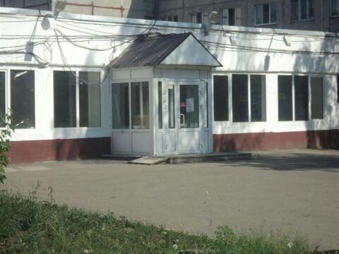 Продажа торгового помещения, Кемерово, Ул. Инициативная - Фото 2