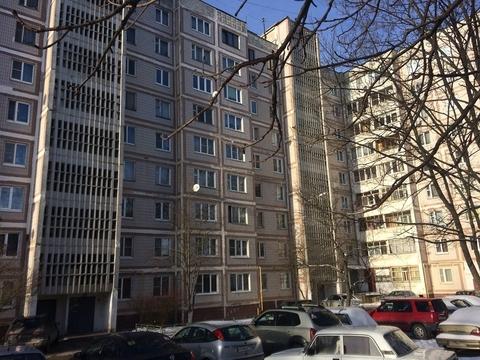 Продается квартира, Чехов г, 64м2 - Фото 1