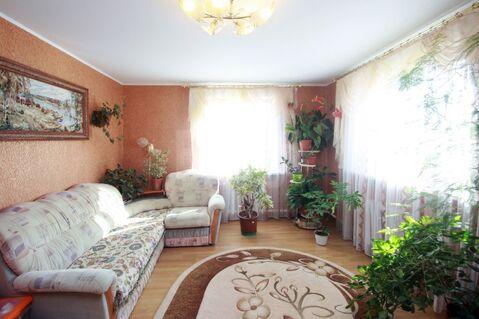 Дом Заводоуковск - Фото 1