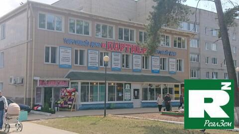 Сдается офисное помещения в городе Жуков Ленина 24а - Фото 1