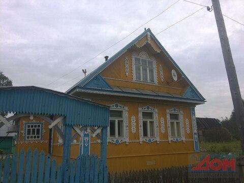 Дача сдт Хлебаево - Фото 2