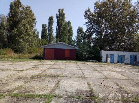 Продам земельный участок 2 га промышленного назначения - Фото 4