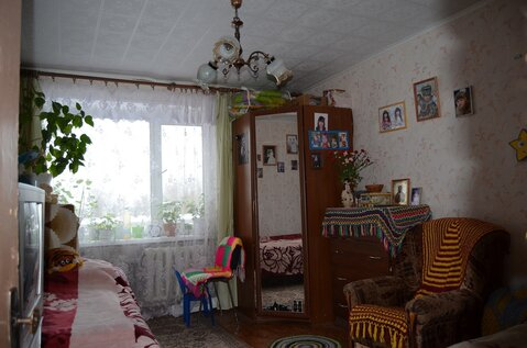 Продажа квартиры, Брянск, Ул. Шмидта - Фото 4