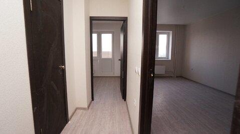 Купить новую квартиру с ремонтом в Южном районе. - Фото 4