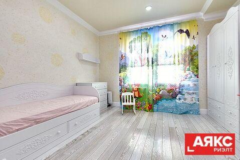Продается дом г Краснодар, поселок Колосистый, ул им Макаренко, д 45 - Фото 5