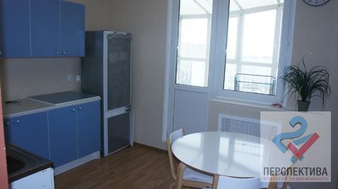 Сдаётся 1-комнатная квартира общей площадью 47,1 кв. м. - Фото 5