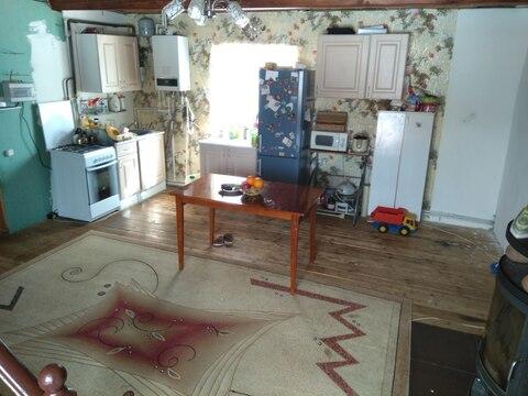 То. «Каменный ручей» продается 2-х этажный жилой дом 124 кв.м. - Фото 5