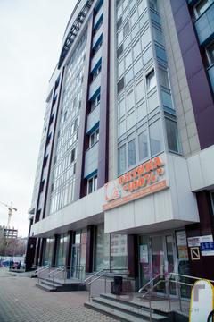 Коммерческая недвижимость, ул. Юмашева, д.5 - Фото 2