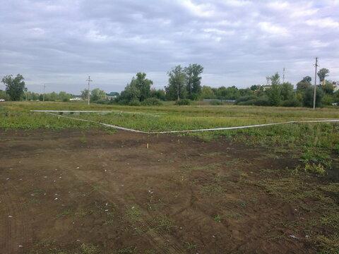 Участок в пгт Волжский - Фото 1