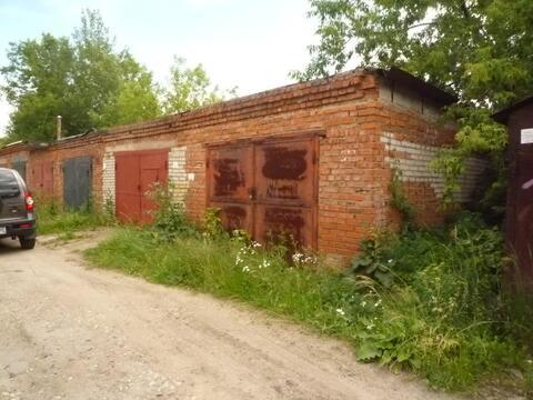 Гараж 26 кв.м. в п. Деденево - Фото 2