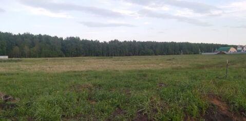 Продажа участка, Луговое, Тюменский район, Кузнецкая ул - Фото 3
