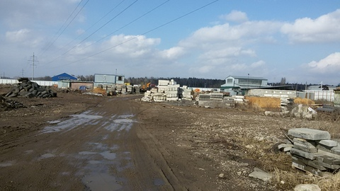 Пром. участок 1 Га для бизнеса в 12 км от МКАД в д. Мотяково - Фото 5