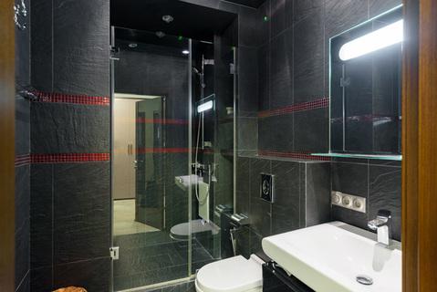 3-х комнатная квартира, Марксистская 38 - Фото 3