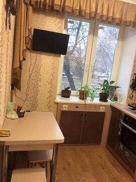 В центре московского 1 кв с отличным ремонтом мебелью и техникой - Фото 2