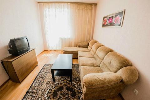 1 комнатная квартира, Аренда квартир в Нижневартовске, ID объекта - 323264272 - Фото 1