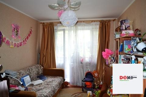 Продажа двухкомнатной квартиры в г. Егорьевск ул. Советская - Фото 1