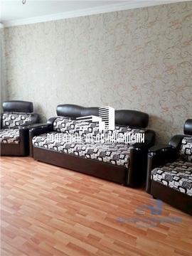 Сдается 3-х комн. квартира по Тарчокова (ном. объекта: 14369), Аренда квартир в Нальчике, ID объекта - 319477344 - Фото 1