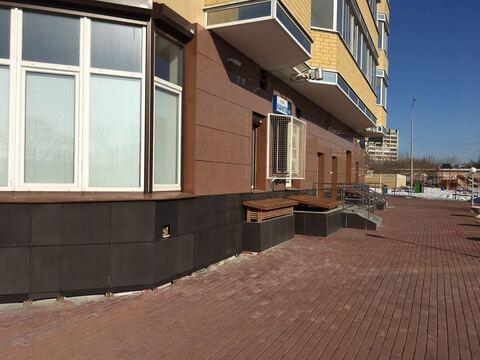Коммерческая недвижимость, ул. Машинистов, д.3 - Фото 4