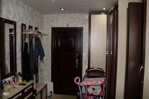 3-комнатная квартира в поселке городского типа Балакирево - Фото 4
