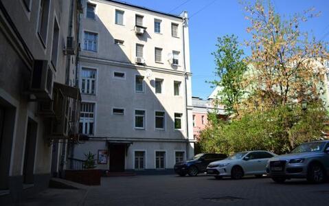 Продажа квартиры, м. Трубная, Ул. Трубная - Фото 1