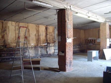 Аренда производства, помещения под склад, 200 кв.м. Мытищи