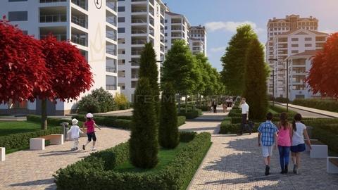 Продажа квартиры, Новая Адыгея, Тахтамукайский район, Улица Береговая - Фото 3
