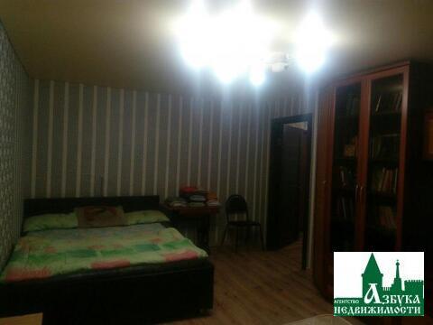 Продам трехкомнатную квартиру улучшенной планировки - Фото 1