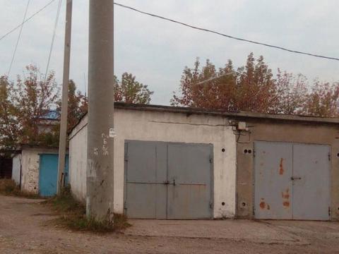 Продажа гаража, Иркутск, Ул. Академическая - Фото 5