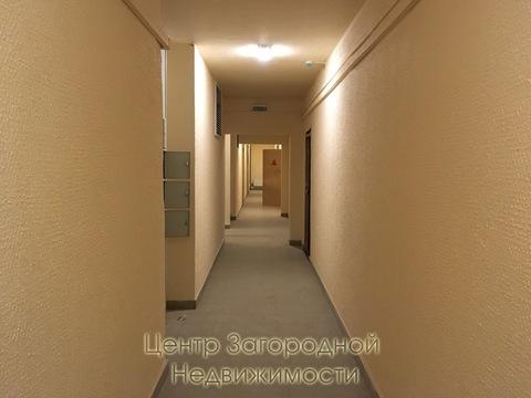 Двухкомнатная Квартира Область, улица Аэроклубная, д.1м, Новогиреево, . - Фото 4